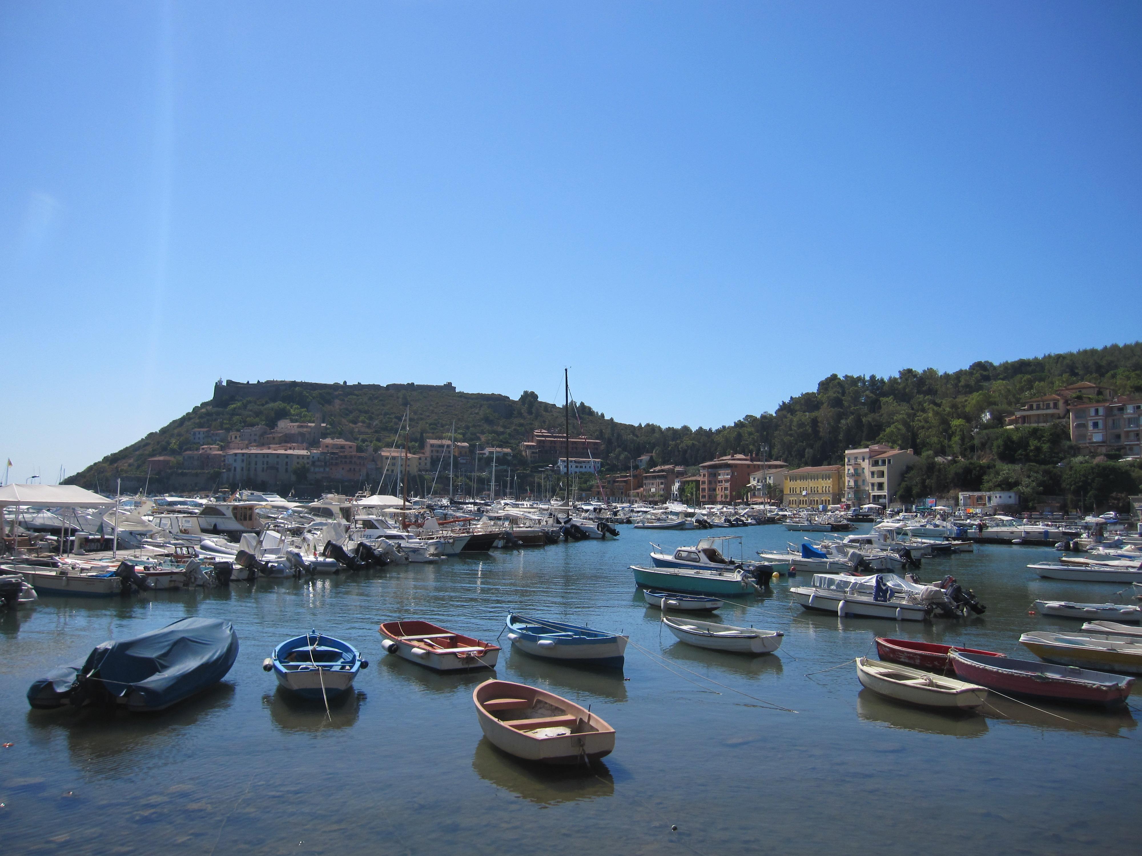 Porto-Ercole_Il-porto